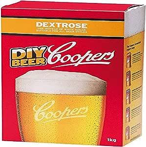 Coopers Dextrose