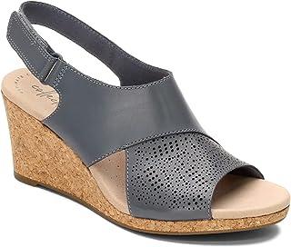 Clarks Lafley Joy 女士凉鞋