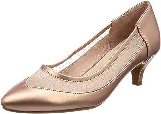 ORIENTTRA TRIPE 浅口鞋 潮流 尖头 金银线 薄纱 女士 9127