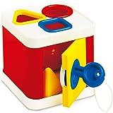 Ambi Toys 锁定积木玩具