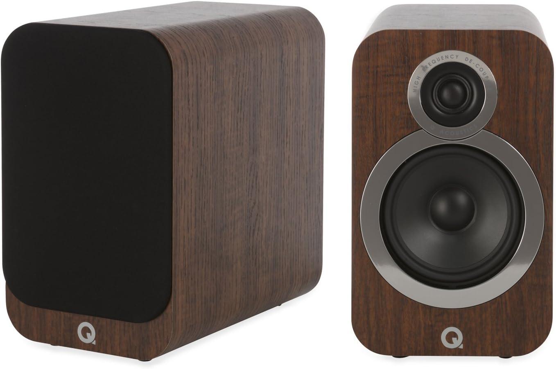 Q Acoustics 3020i 书架扬声器