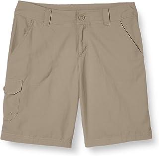 Columbia 哥伦比亚 女士 East Ridge II 短裤