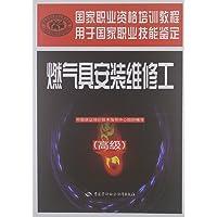 国家职业资格培训教程:燃气具安装维修工(高级)