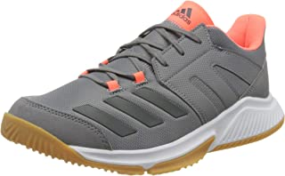 adidas 阿迪达斯 男士 Essence 手球鞋