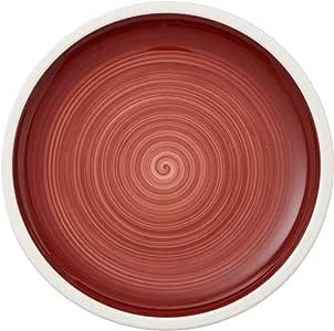 Villeroy & Boch 制造 Gris 意大利面碗 Rouge breakfast plate 10-4238-2640