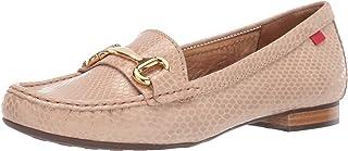 MARC JOSEPH NEW YORK 巴西制造女式皮革乐福鞋