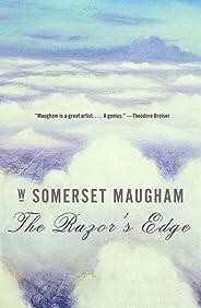 The Razor's Edge (Vintage International) (English Edition)