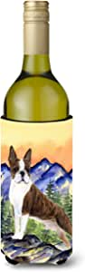 Boston Terrier Michelob Ultra Koozies for slim cans SS8162MUK 多色 750 ml