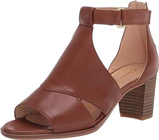 Clarks 女士 Kaylin 60 Glad 高跟凉鞋