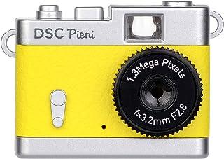 Kenko 玩具照相機 DSC Pieni 131萬像素 可拍攝視頻·靜止圖像 對應microSD卡