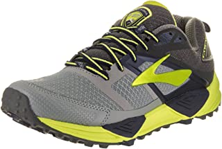 Brooks Men's Cascadia 12 Running Shoe