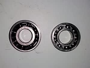 STIHL CHAINSAW 024 026 MS260 CRANK 轴承组替换件 9503 003 0320 和 9523 003 4260