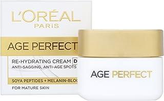 L'Oreal Paris 巴黎欧莱雅 Age Perfect 保湿日霜,50ml