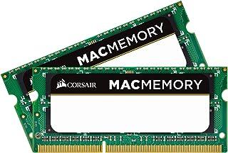 Corsair DDR3 Apple 笔记本电脑 SO-DIMM 内存CMSA8GX3M2A1066C7 8 GB