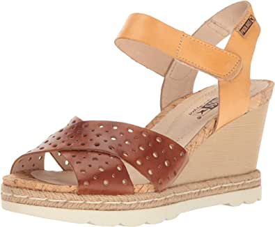 Pikolinos Bali W3L-0952 女士凉鞋 Brandy/Camel 41 M EU / 10.5-11 B(M) US