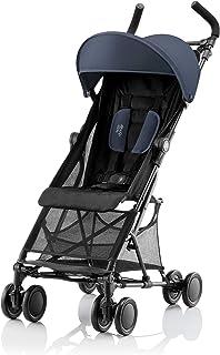 Britax Römer HOLIDAY2 婴儿椅(6 个月 - 15 千克/3 岁) *蓝