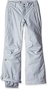 Columbia 女士 Bugaboo Oh 防水滑雪裤