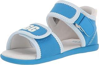 UGG 中性款儿童 Delta 凉鞋