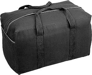 Stansport Cotton Canvas Parachute Cargo Bag