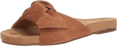 Lucky Brand 女士 Florene 拖鞋 Macaroon 5.5 M US