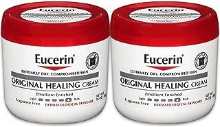 EUCERIN Original healing Rich 護發膏,453.6?gram