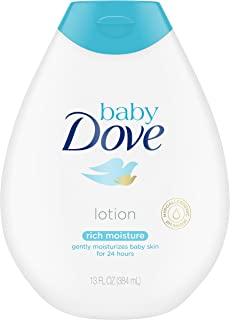 Baby Dove Rich Moisture Lotion 13 oz