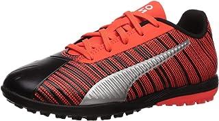 PUMA 男士 One 5.4 Tt Jr 运动鞋