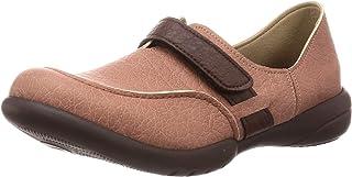 Regetta平底鞋 R-323 单腰带莫卡辛鞋 女士