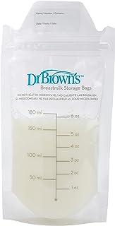 Dr. Brown's 奶水储存袋,50件