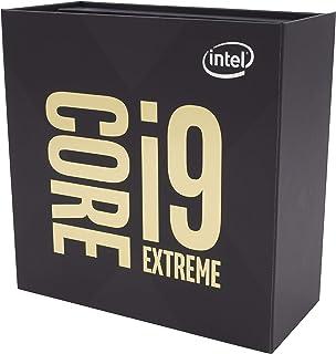 Intel 英特尔 酷睿 i9-9980XE 处理器 至尊版 18核心 3.0GHz LGA2066 / 24.75MB缓存 CPU BX80673I99980X