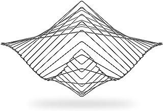 方形波浪,Kinetic Spinner The Mesmerizing Kinetic Spinner by Ivan Black 青铜色