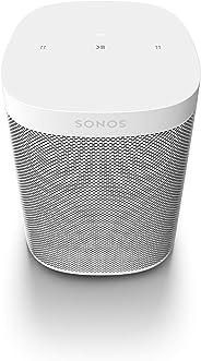 SL All-In-One Smart Speaker (Kraftvoller WLAN Lautsprecher mit App-Steuerung und AirPlay 2 – Multiroom Speaker für unbegrenztes Musikstreaming) wei?