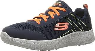 Skechers 男童 Burst Athletic 运动鞋(小童/大童)