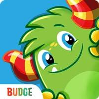 Budge World - 儿童游戏&乐园