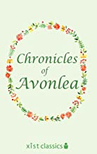 Chronicles of Avonlea (Xist Classics) (English Edition)