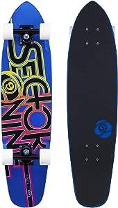 Sector 9 楔形完整滑板 蓝色 ST9-C-WEDGE