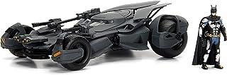 Jada 玩具 正义联盟 金属蝙蝠玩具车