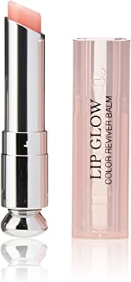 Christian Dior Dior Addict Lip Glow Color Awakening Lipbalm SPF 10 Lip Balms And Moisturizers 0.12 盎司