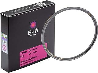 B+W 防紫外线照相机镜头滤镜66-1097761  T-PRO (Ultra Slim, MRC Nano) 95 mm