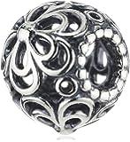 Pandora 潘多拉 魅力纯银串珠 790965