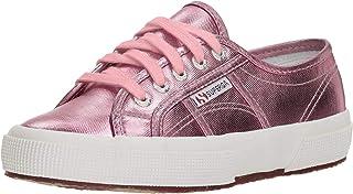 Superga 女式 2750 Cotu Metaliic 运动鞋