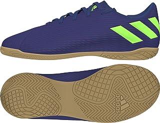 adidas 阿迪达斯 中性款婴儿 Nemeziz Messi 19.4 in J 儿童足球鞋