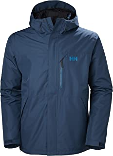 helly HANSEN squamish CIS (3合1 ) 防雨夹克
