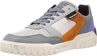 Diesel 男士 Le S-RUA Low90 运动鞋
