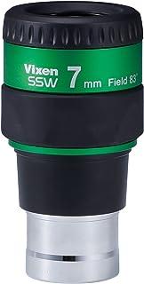 Vixen 天文望远镜配件 天文望远镜目镜 SSW
