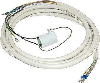 Smeg 洗碗机喂养电缆。 正品零件编号 691290467