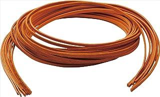 XANAX 棒球 业务用修理绳 10根装 BGF-105 橙色(F橙色)