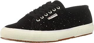 Superga 女式 2750 Velvetmagiaw 运动鞋