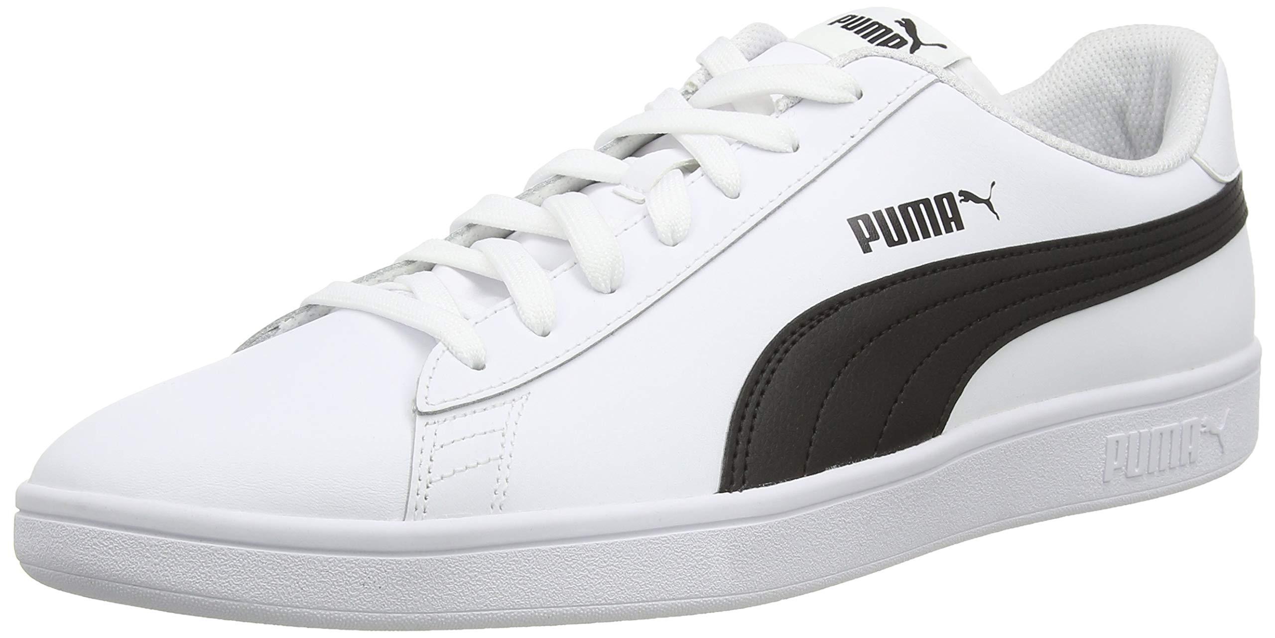 PUMA 彪马 中性成人 Smash V2 L 运动鞋