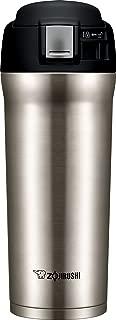 ZOJIRUSHI 象印 SM-YAE48XA 旅行杯 16盎司/約0.46升,不銹鋼